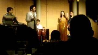 96.Haye Rama ye kya hua - Rini Chandra and Zaheer Abbas