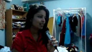 Kholi ka Ganesha (Garhwali) - Rini Chandra