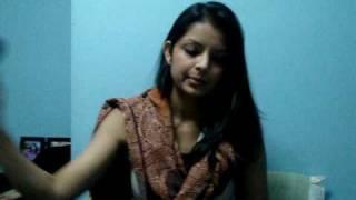 "Manmohana Song From The Movie ""Jodha Akbar"" | Rini Chandra"