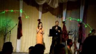 117. Haal Kaisa Hai Janab Ka | Rini Chandra ft. Anil