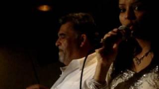 "Masti Bhara Hai Sama  From The Movie ""Parvarish"" | Rini Chandra ft. Tabrez Ranmall"