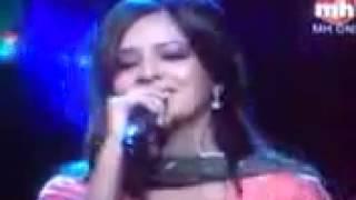 Hathaan Diyan Lakeeran At Awaaz Punjabi Di Reality Show | Rini Chandra