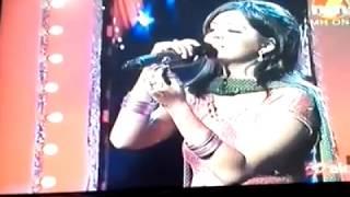 Hathaan Diyan Lakeeran - Performance In Awaaz Punjab Di | Rini Chandra