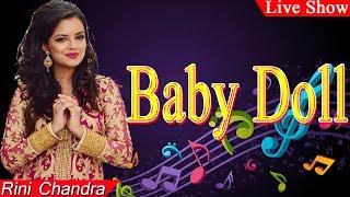 """Babydoll"" From The Movie Ragini MMS 2 - Live Performance | Rini Chandra"