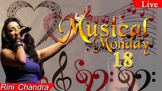Musical /mondays with Rini 18