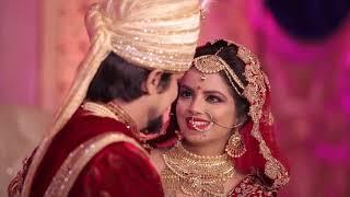 You and I - Rini Chandra :Valentines Day Wedding