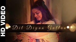 Dil Diyan Gallan | Tiger Zinda Hai -Cover by Rini Chandra