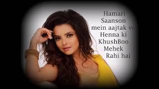 Hamari Saanson Mein | Noor Jahan | Cover By Rini Chandra