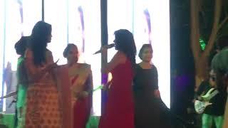 Rini Chandra Live performance - Dil Cheez & Dil Chori