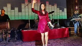 Rini Chandra Live Performance