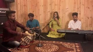 Salaam | Umraojaan | Aishwarya Rai | Abhishek Bachhan | Rini Chandra (Cover)