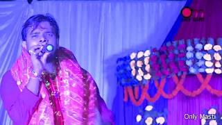 Pramod Premi Stage show 2018|| Pramod Premi Super hit Show in Gorakhpur