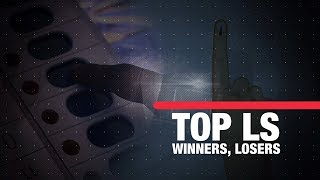 Lok Sabha election results: Top winners and losers | Economic Times