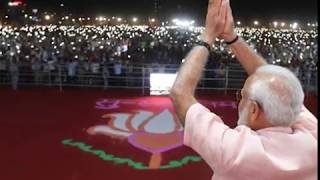 अभी तो सूरज उगा है... #VijayiBharat
