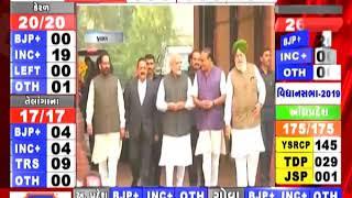 Lok Sabha Election Result 2019: કોંગ્રેસની હારના શું છે કારણો?