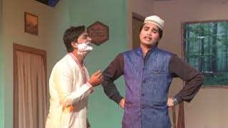Lahoul  Villa Qoovat -Full comedy play