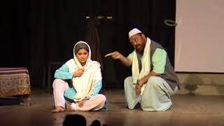 Ek machine jawani ki-A full comedy play