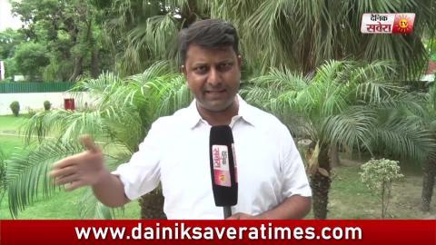 Exclusive Interview : जीत के बाद ख़ुशी से बागो बाग हुई Kirron Kher