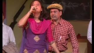 कौआ चला हंस की चाल - Kaua chala hans ki chaal - A full comedy play