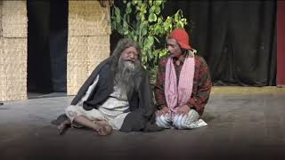 Century buddha - सेंचुरी - A full comedy play - Directed by-Jitendra mittal