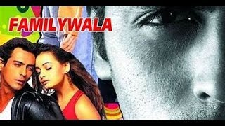 Familywala Full Movie - Arjun Rampal - Dia Mirza - Bollywood Full Hindi Movie 2018