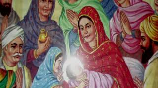 Gurbani - Wishes you very Happy New year 2019 - Naya saal ke Mubarak Baad | INN Music