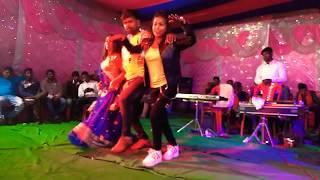 Tufani Lal Yadav ka Live Dance # यादव जी के लइका उठाके लेके चल जाएगा # Hit dance program tufani lal