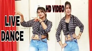 Live Dance-bhojpuri hit song-2019 #Sona #panday
