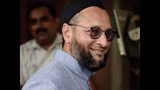 Hindu minds have been rigged, Not EVM: Asaduddin Owaisi