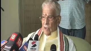 MURLI MANOHAR JOSHI ने BJP की जीत को बताया करिश्माई
