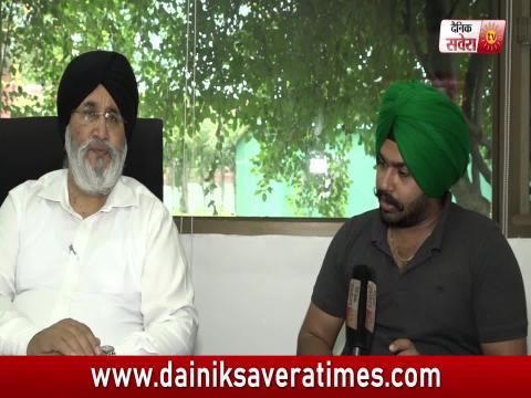 Exclusive Video- : Punjab में 8 Seats  जीतने के बाद भी हार गई कांग्रेस: Daljeet Cheema