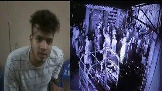 2 Groups Clash In Hyderabad Faslancer   Junaid Par Hua Humla   @ SACH NEWS  