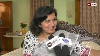 ଜିତିବା ପରେ ଦେଖନ୍ତୁ କଣ କହିଲେ ସାଂସଦ ଶ୍ରୀମତୀ ଅପରାଜିତା ଷଡଙ୍ଗୀ- Smt. Aparajita Sarangi Exclusive