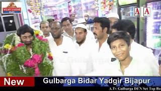 Feliciatiad Faraz Ul Islam at Muslim Chowk Gulbarga