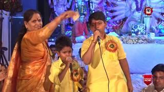 इन छोटे बच्चो ने गया मनमोहक श्री खाटू श्याम भजन ~ दे दे पिंक पिंक एक नोट ~ AP Films
