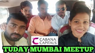 MUMBAI MEET-UP TODAY 1pm to 3pm With Ajay, Arun, Pooja