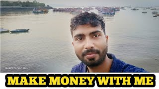 Business Tour With My Team || Make Money With Me