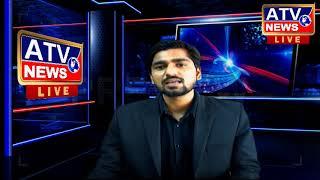 क्या ईवीएम के साथ छेड़छाड़ हो सकती है? #ATV NEWS CHANNEL (24x7 हिंदी न्यूज़ चैनल)