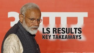 Key takeaways from 2019 Lok Sabha results | Economic Times