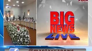 CWCની બેઠકમાં રાહુલ ગાંધીએ રાજીનામું આપવાની કરી રજૂઆત - Mantavya News