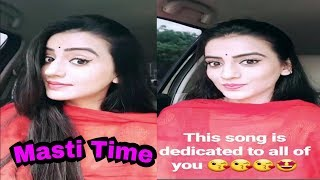 Akshara Singh Masti Time -  This Song Is Dedicated To  All Of You आप लोगो के लिए !!