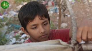 Alone - Hindi Social Message Award Winning Short Film