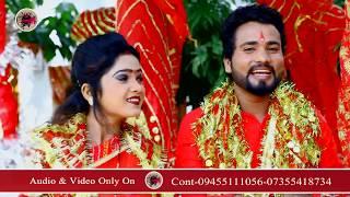 #Sarvesh Ji का Superhit New Devi Geet - सातो बहिना   Sato Bahina   Bhojpuri Song 2018