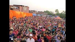 Ludhiana mein Pawan Singh से मिलने के लिए पागल हो रहे थे लोग