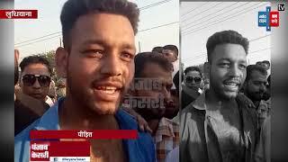 DELIVERY BOY के साथ मारपीट, CCTV में कैद हुई पूरी वारदात