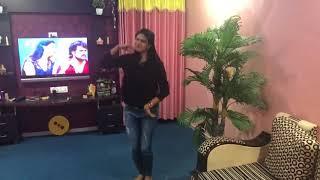 उ भुला गईली - U Bhula Gaili - Live Dance - Chandani Singh - Khesari Lal Yadav