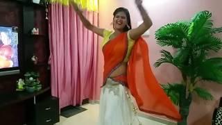 गमछा से कवर - Gamcha Se Cover - Live Dance -  Chandani Singh - Khesari Lal Yadav