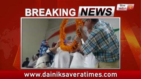 Big Breaking : हार के बाद Sunil Jakhar ने दिया इस्तीफा