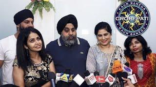 KBC Winner Sunmeet Kaur Launch Her Production House