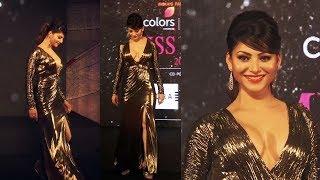 Beautiful Urvashi Rautela At Unveiling Of 30 State Winners Of Miss India 2019 | FBB India
